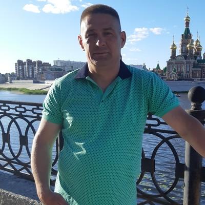 Aleksey, 41, Yoshkar-Ola