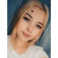 Фотография анкеты Алины Чапуриной ВКонтакте