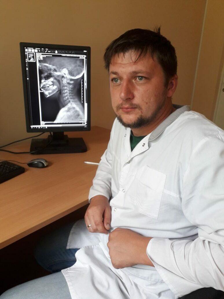 В Сердобской больнице приступил к работе новый врач-рентгенолог
