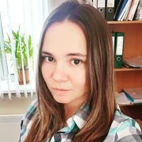 Фотография Екатерины Тоневой ВКонтакте