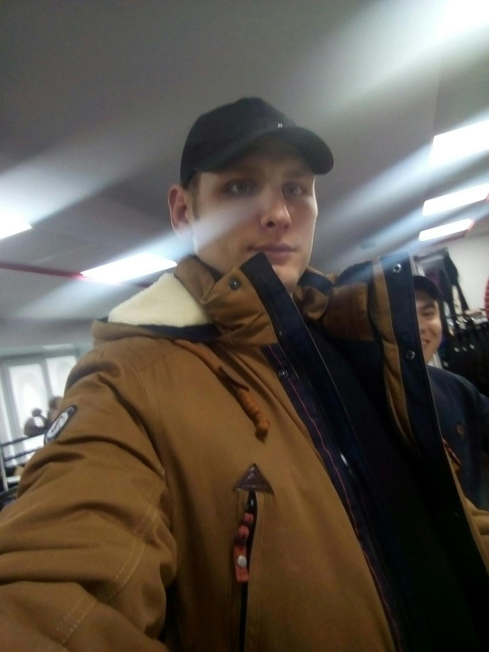 Иван, 29, Usol'ye-Sibirskoye