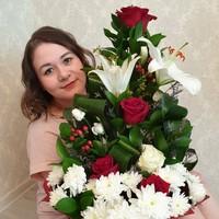 ОксанаГлушенкова