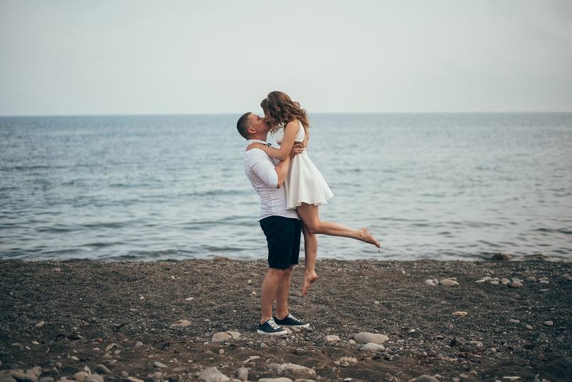 Фотосессия в Морском - Фотограф MaryVish.ru