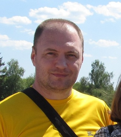 Рисунок профиля (Miron81)