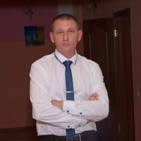 Фотография Сергея Хромых