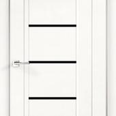 Дверное полотно NEXT 3 Эмалит Экошпон