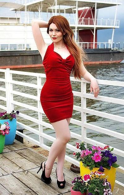 Мария Алимова