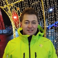 Фотография Владислава Люлькова
