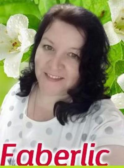 Оксана Чекалина