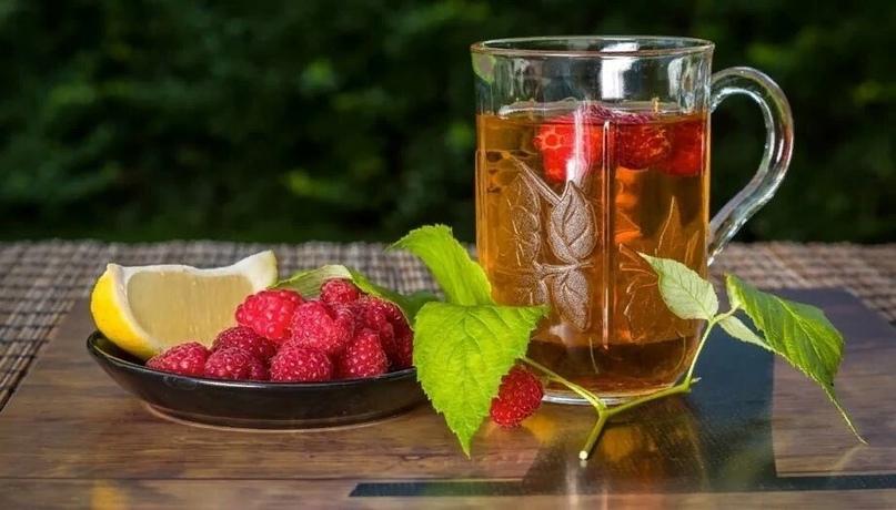 Вот 10 чудо-напитков от простуды
