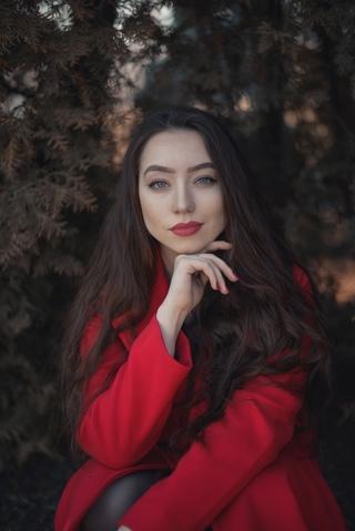 Фотосессия tfp москва петр демичев