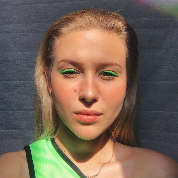 Даша Частова, 21 год, Новосибирск, Россия