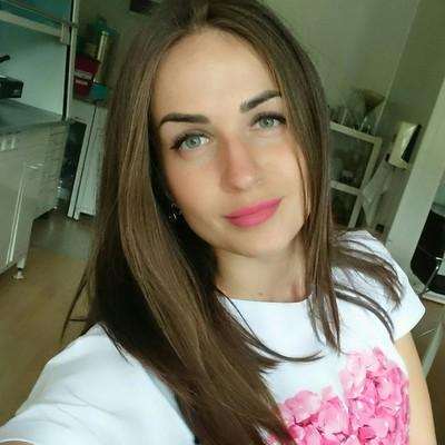 Наталия Кит