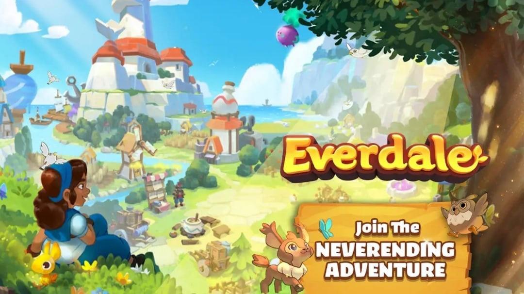 Вы уже слышали о новой игре Everdale от