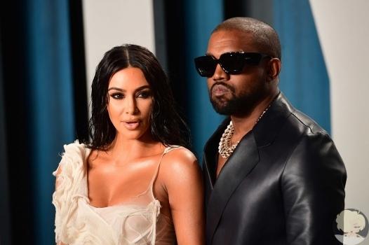 Западные СМИ сообщили о разводе Ким и Канье