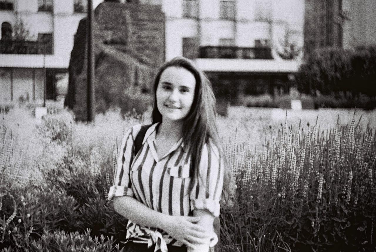 Мария Моренко, Магнитогорск - фото №3