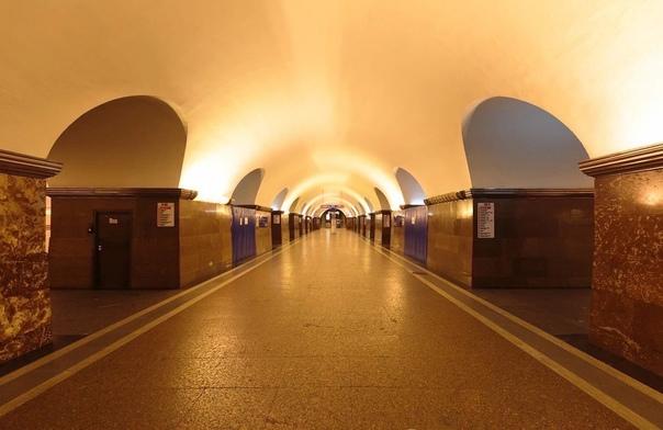 Пять станций петербургской подземки закроют на кап...