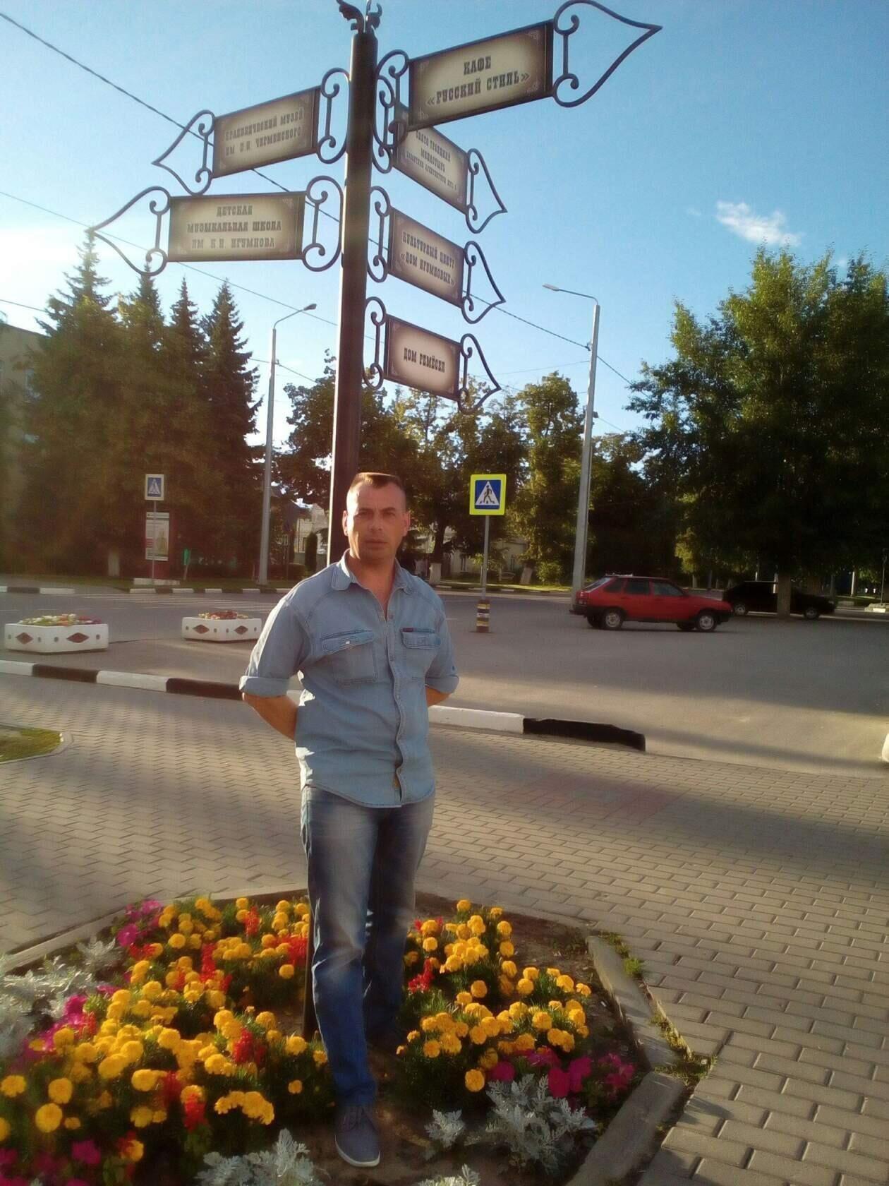 Nikolay, 42, Lebedyan'