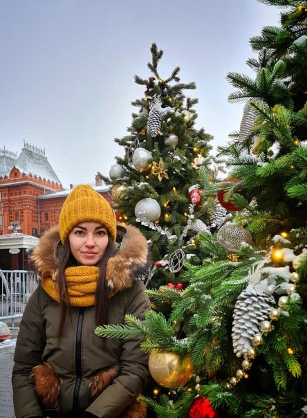 Катрин Калашникова, Москва, Россия