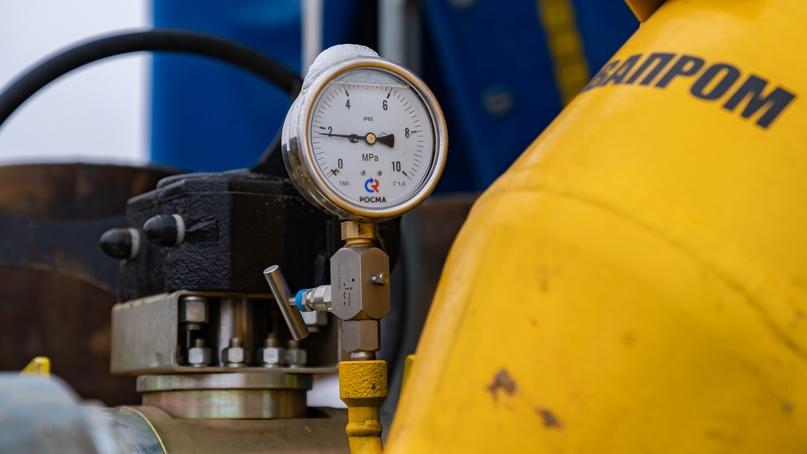 В зоне высокой ответственности ООО «Газпром трансгаз Ухта», изображение №12