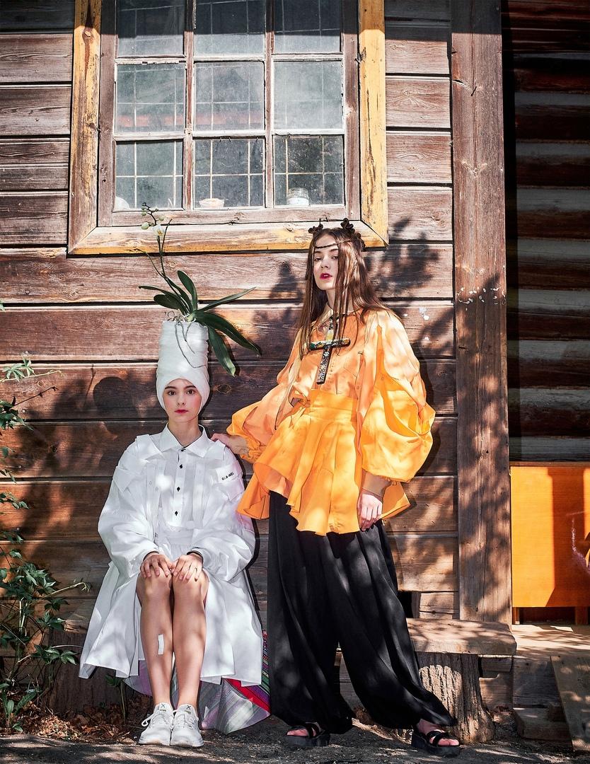 фото из альбома Кристины Коротковой №9
