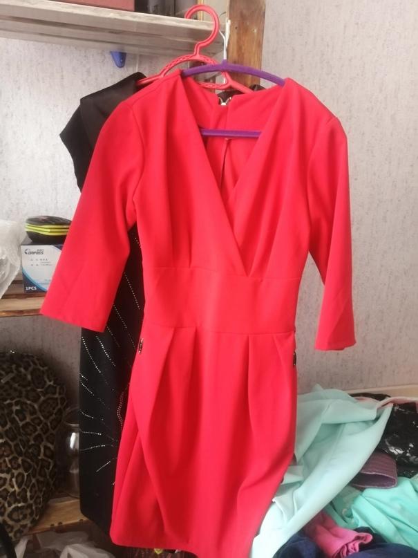 Платье | Объявления Орска и Новотроицка №18293