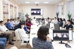 ЛГПУ присоединился к пилотному проекту по развитию районов Липецкой области