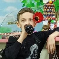Дмитрий Смоляк