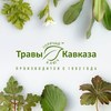 ТРАВЫ КАВКАЗА - целебные травы и сборы