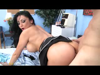 Fantasy Hospital Audrey Bitoni  Johnny Sins