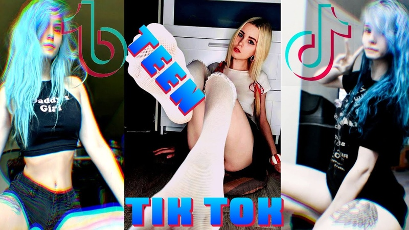 Sexy Tik Tok Compilation 🔥Vol.2🔥 — Day of Knowledge