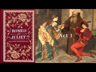 Romeo and Juliet  [Full Audiobook] by William Shakespeare