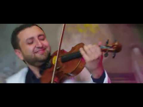 Samvel Mkhitaryan - URAX PAR 🇦🇲❤️🇮🇷 [Iran violin cover 2019]