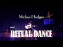 [HD][LIVE] Michael Hedges - Ritual Dance (Youngso Kim) August Rush / Fingerstyle / Neunaber Wet