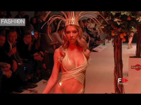 TOTTI SWIMWEAR Spring 2019 Highlights BFW Minsk - Fashion Channel