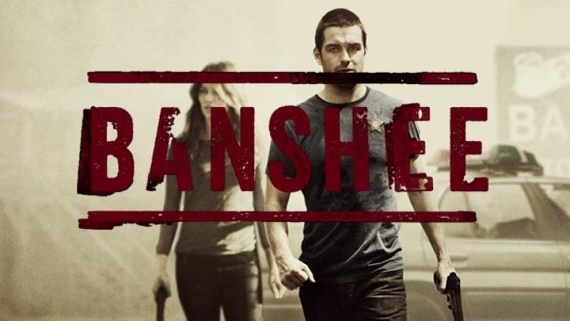 Банши (Banshee)