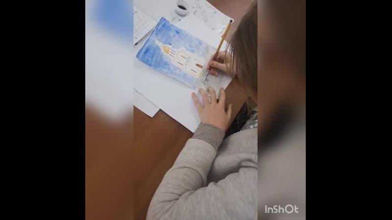 Маракаева Дарья