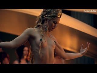 Viva Bianca, Lucy Lawless, etc Nude - Spartacus - Vengeance (2012) e4 1080p BluRay Watch Online