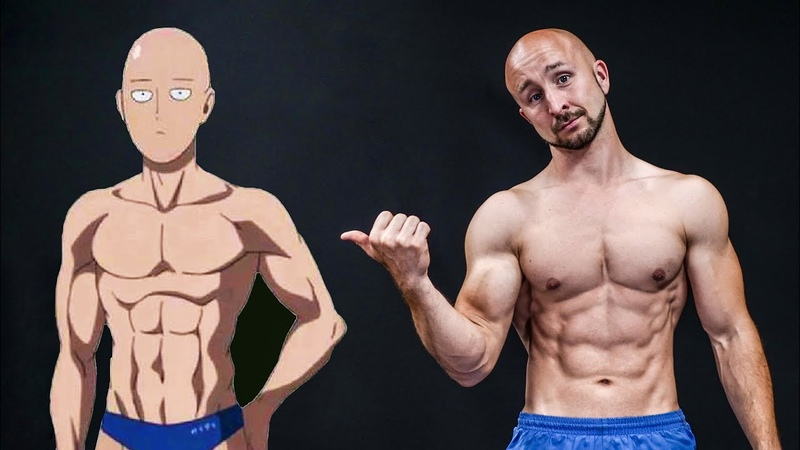 Train Like One Punch Man Does It Really Work