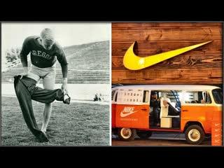 Неудачник купил 300-пар японских кроссовок и продал из багажника авто - История компании Nike...