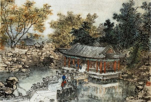 Искусство Древнего Китая История Древнего Китая насчитывает 5000 лет. Китайская культура - одна из древнейших в мире. Она зародилась за несколько тысячелетий до нашей эры и с тех пор развивалась
