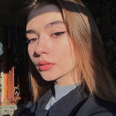Мария Кипчук