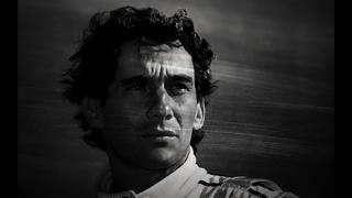 F1- Ayrton Senna Tribute | Immortal