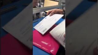 Как получать важные письма на Почте РФ. Получение не подписанного решения и определения из суда