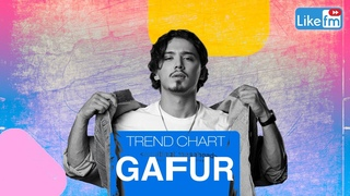 Gafur: у какого режиссера мечтает сняться, сколько тратит и с кем бы из мировых звёзд хотел фитануть