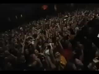 Story Of The Year - Dive Right In (Live)