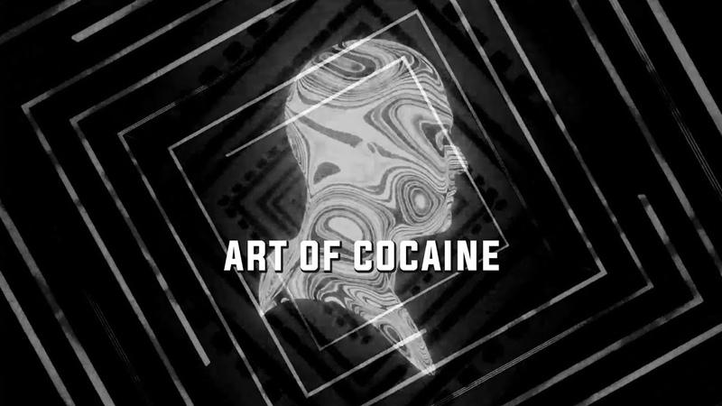 Cocaine Set S.O.L.O.M.U.N Boris Brejcha Maceo Plex by RTTWLR
