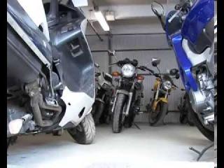 Покупка мотоцикла - советы от професионалов.