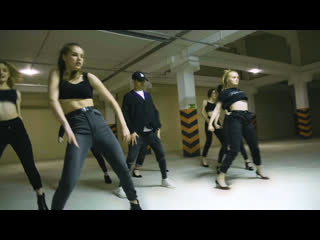 KVPV - Problems | Jazz-Funk | Студия танцев «ROCKWILD» | Киров