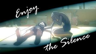 Railgun T - AMV - Enjoy the Silence